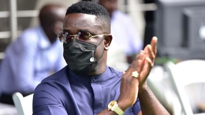 Sarkodie express ejura disappointment