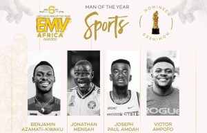 EMY Africa Awards 2021 nominees nominations