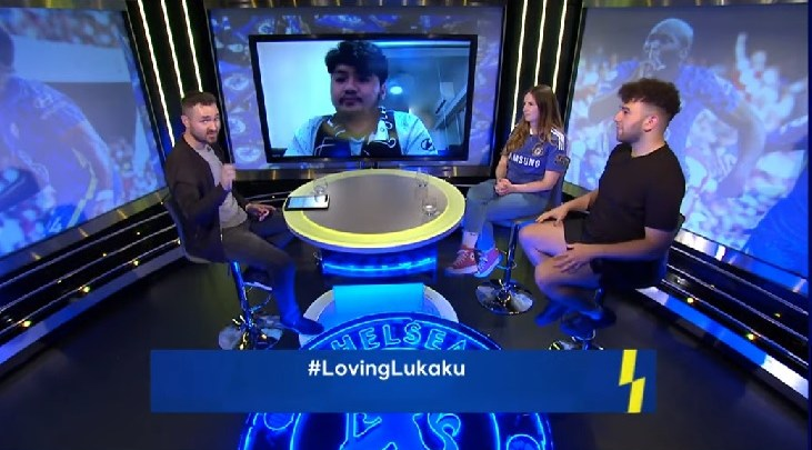 chelsea tv match day live arsenal