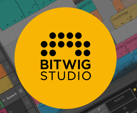 Bitwig Studio 3.3.3 (Mac) + Full Crack [Latest 2021] Download