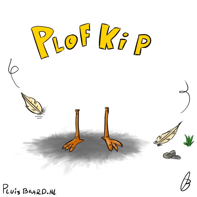 plofkip
