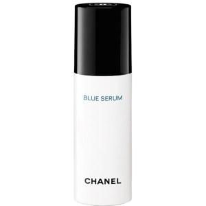 シャネルのプレ美容液ブルーセラム