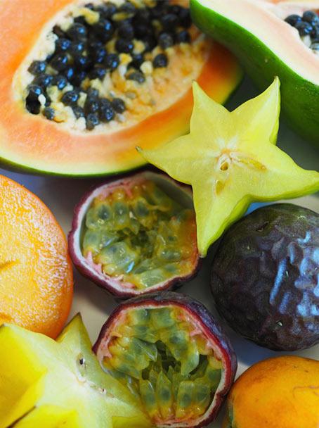 Inspiration Joyeuses Tropiques