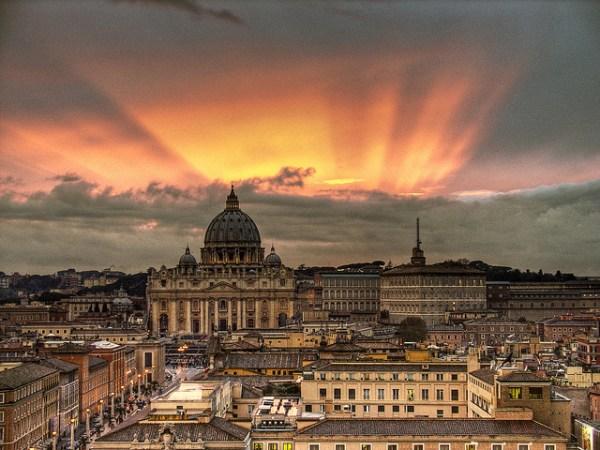 indulgencia del Vaticano