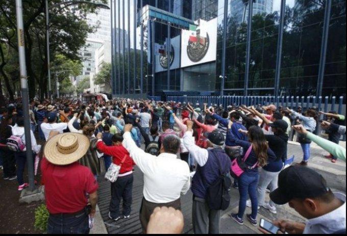 CNTE Reforma