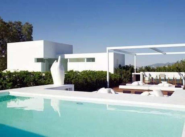 Casa blanca de Rivera, valuada en 88 mdp