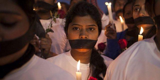 India rape 2