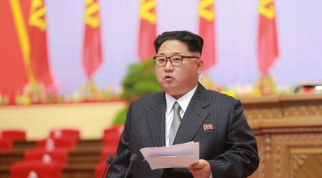 Kim Jong-nu