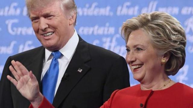 trump-clinton-2debate