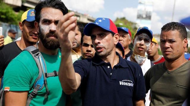 Asamblea Constituyente Capriles
