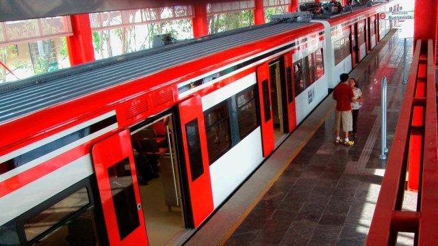 Suburbano Tren