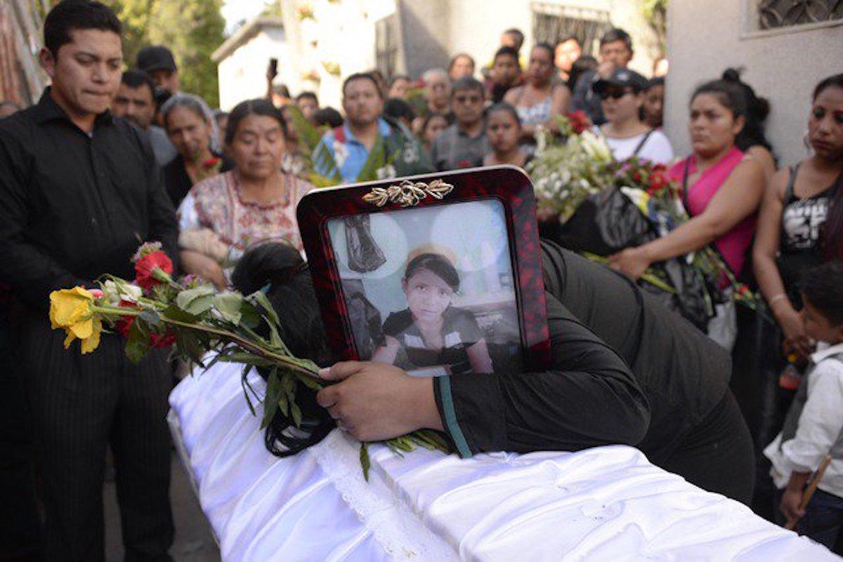 Guatemala niñas