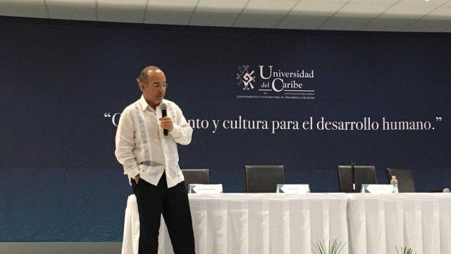 Calderón QRoo