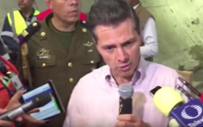 #GobiernoEspía, Peña, Nieto, aclaraciones, amenazas, periodistas