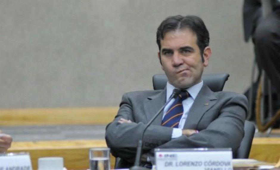 A Córdova no le convence #SinVotosNoHayDinero.