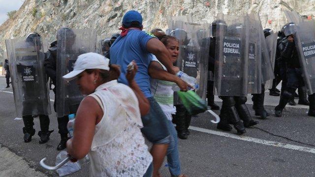 Guerrero Policías