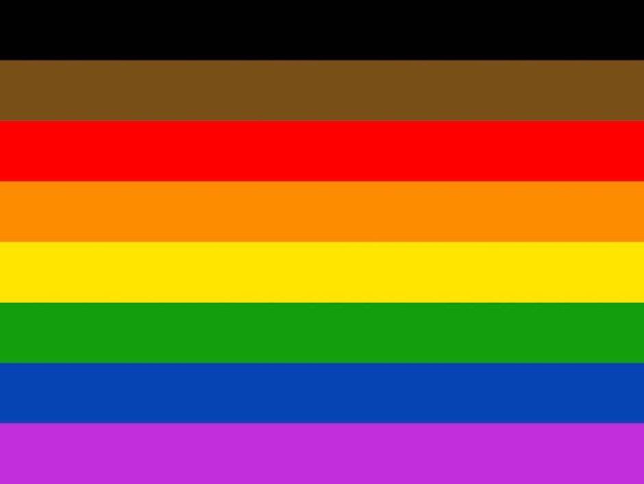 Significado de bandera lgbt