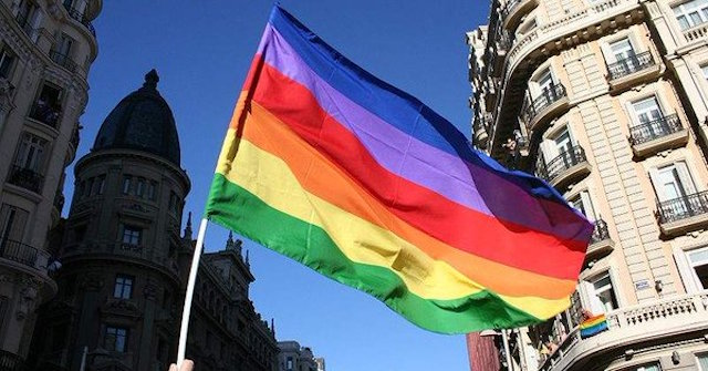 LGBT Madrid