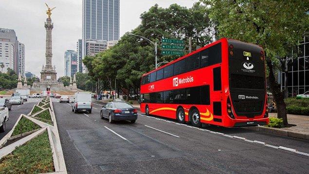 Metrobús línea 7