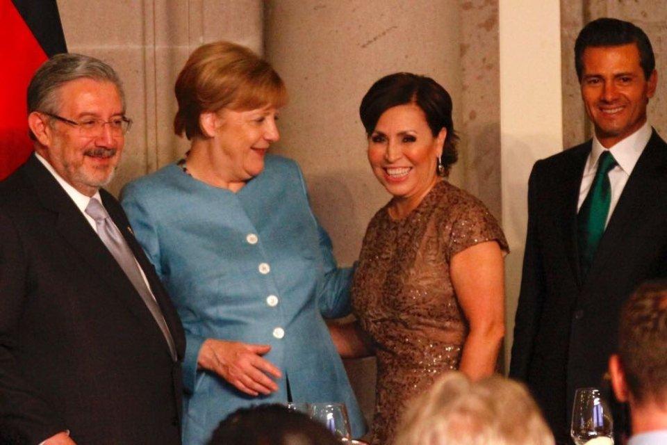 Robles Merkel