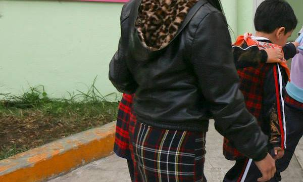 kinder ecatepec