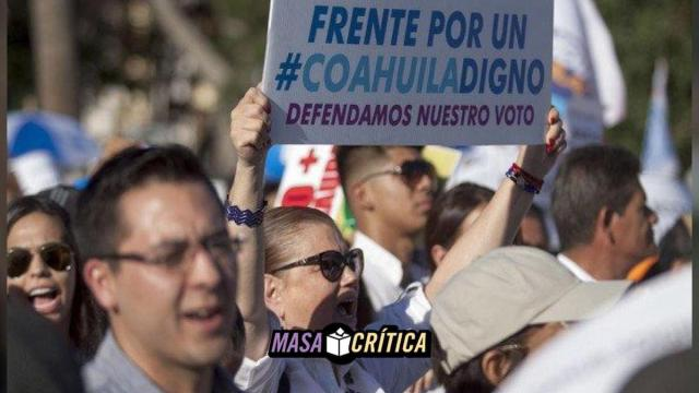 anaya Coahuila