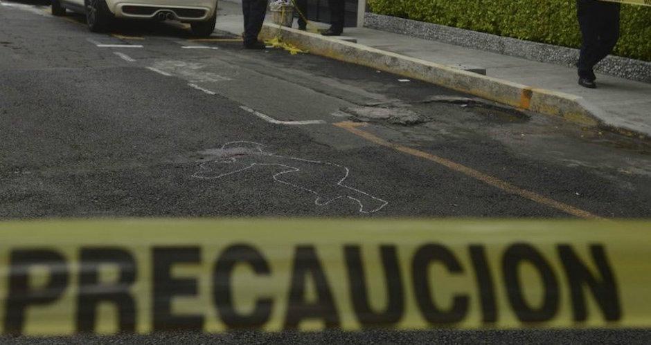 Aumentan 62% ejecuciones relacionadas al crimen organizado