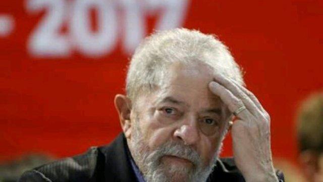 Lula da Silva es condenado a 9 años y medio