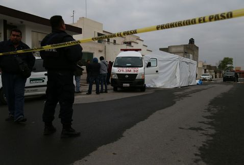 Once personas son asesinadas en tizayuca