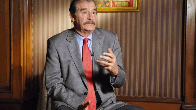 Fox fue invitado como observador a Venezuela
