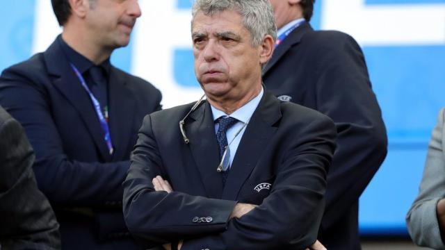 titular de federación española de futbol arrestado por corrupción