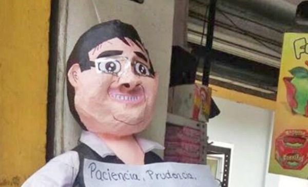 Segunda audiencia de Duarte: se decidirá su libertad o no