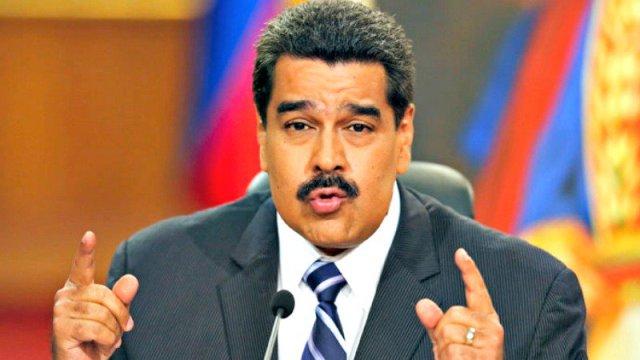 Maduro lanza versión de Despacito para Constituyente