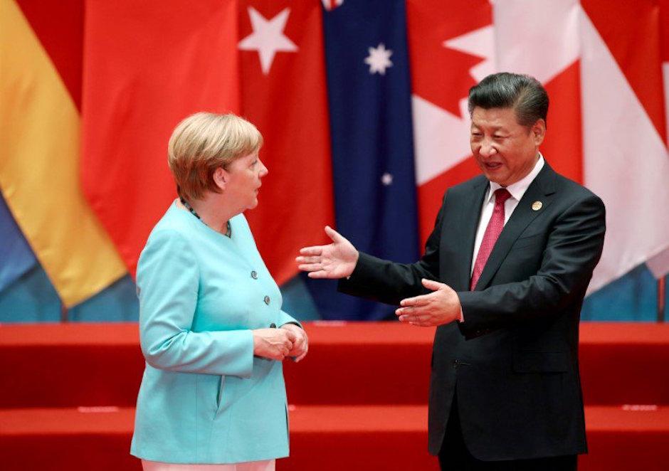 G-20 reflejará nueva geopolítica y nuevos actores globales