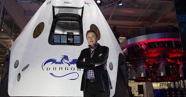 Musk riesgo inteligencia artificial