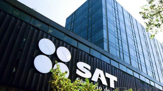 SAT, cuentas, contribuyentes, mexicanos, Estados Unidos, cuentas, FATCA