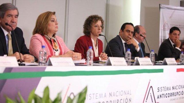 SNA, corrupción, combate corrupción, TLCAN, renegociación, insuficiente