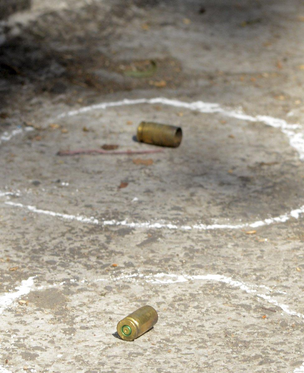 Enfrentamiento en Mazatlán deja 19 heridos