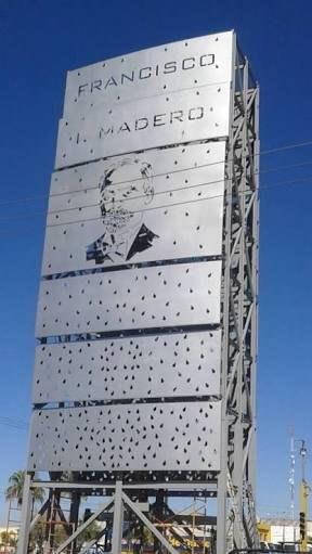 Madero también vendía queso rallado
