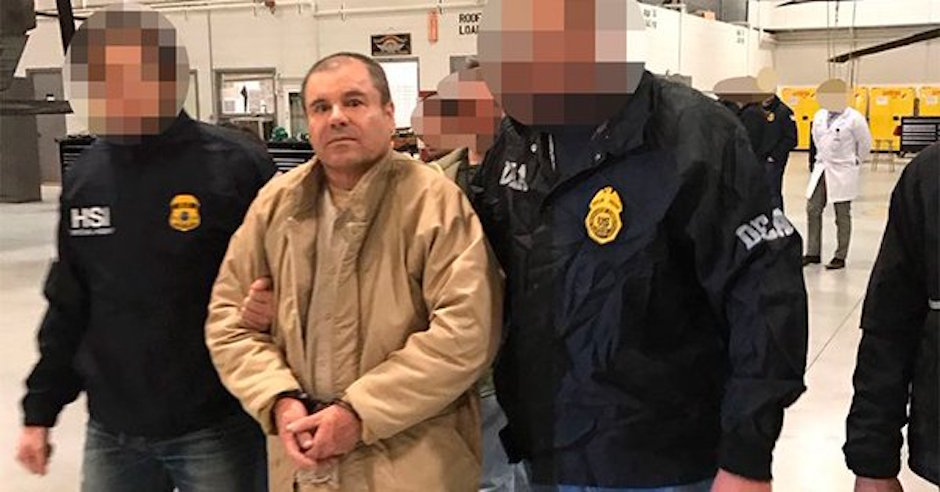 Joaquín el Chapo habría contratado a Lichtman abogado de John Gotti