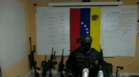 comando ataca un fuerte en Venezuela: 2 muertos