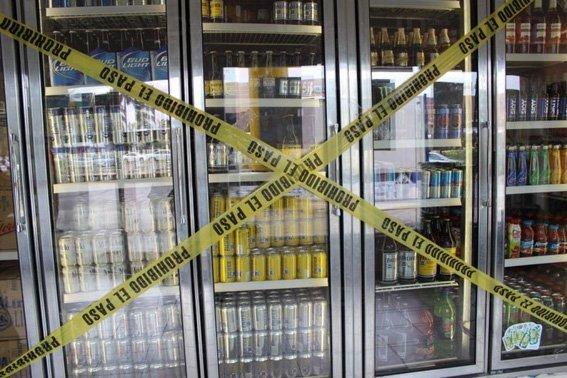 En EdoMex despenalizan venta de alcohol a menores