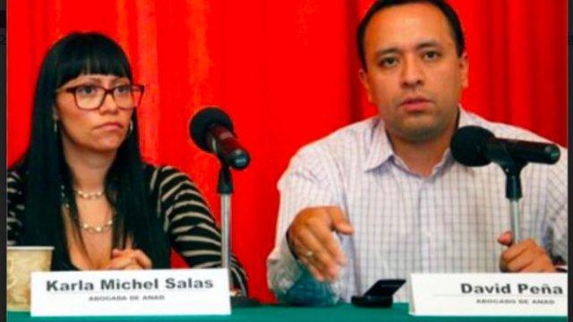 Los abogados del caso Narvarte, también fueron espiados con Pegasus