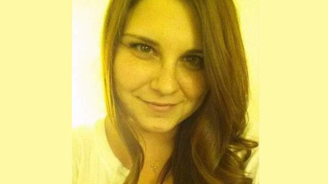 Rebeldes en Siria nombran a Heather Heyer, de Charlottesville, heroína de guerra