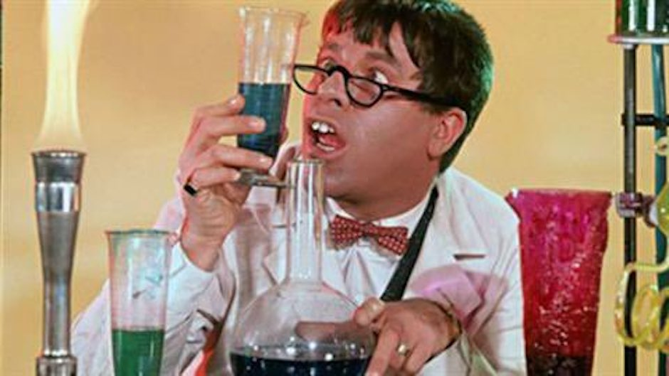 jerry lewis, comediante, muere jerry lewis, comedia, profesor chiflado