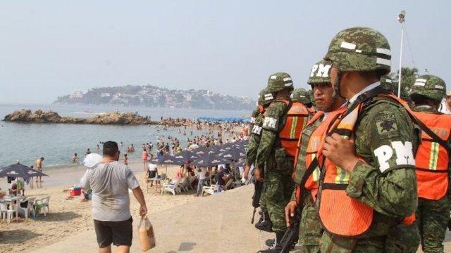 Estados Unidos lanza alerta de viaje contra 7 estados mexicanos