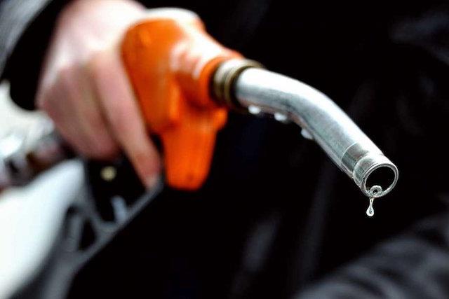 Harvey combustibles abastecimiento México