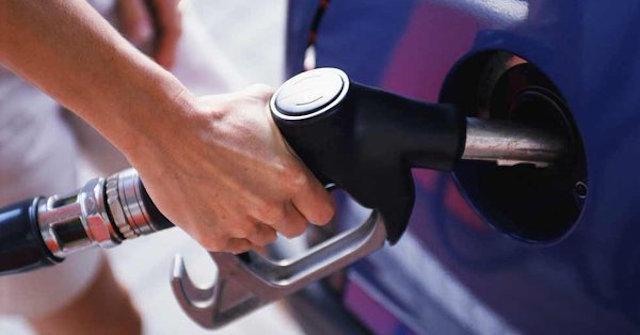 Harvey precios combustibles