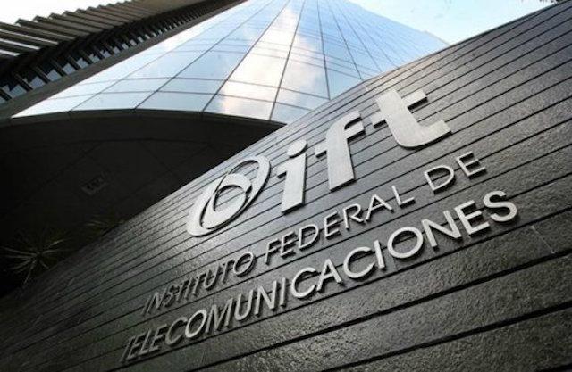 IFT concesiones televisión