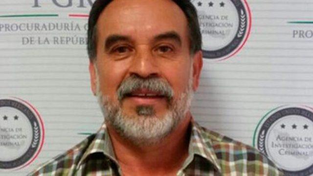 Raúl Flores operador red lavado de dinero del narcotráfico